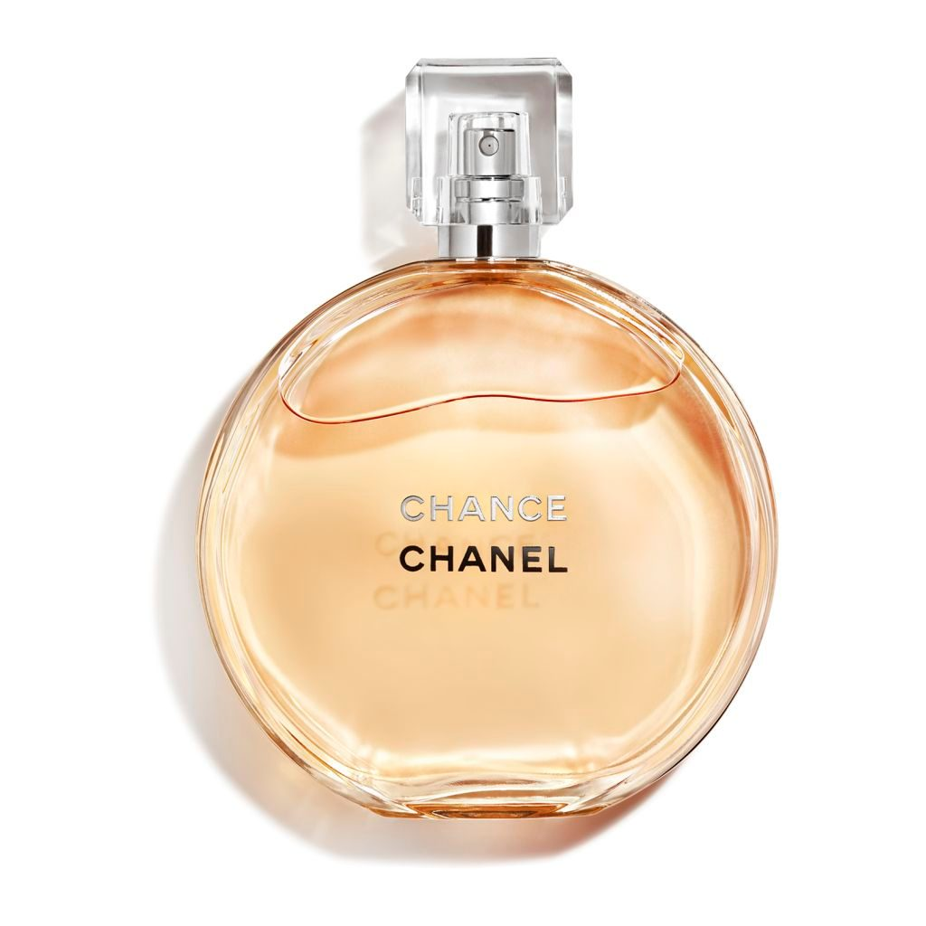CHANCE EAU DE TOILETTE SPRAY 100ml