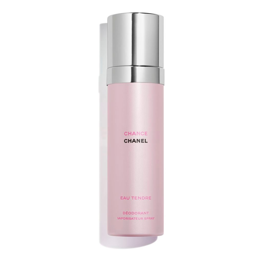 CHANCE EAU TENDRE DEODORANTSPRAY 100ml