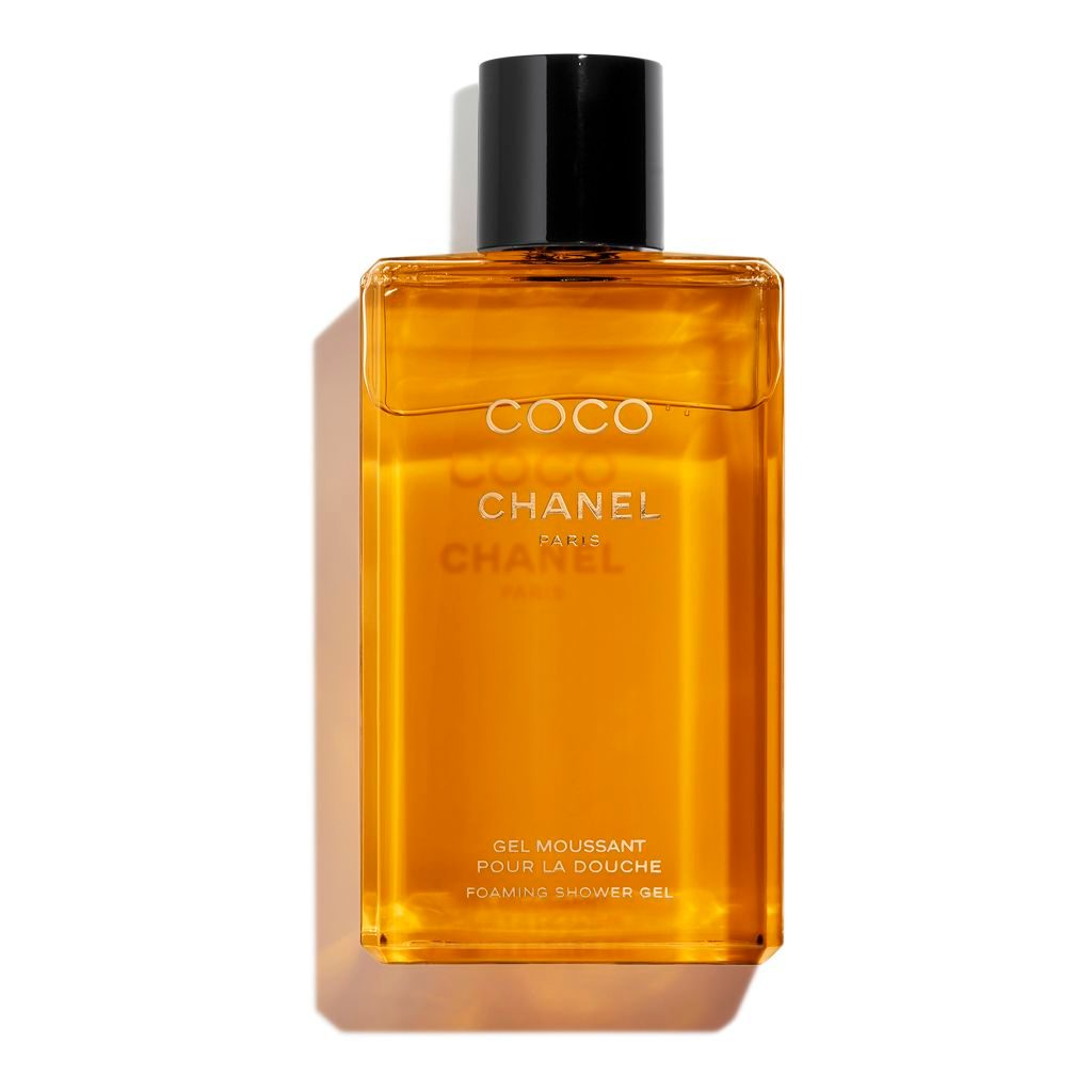 COCO FOAMING SHOWER GEL 200ml