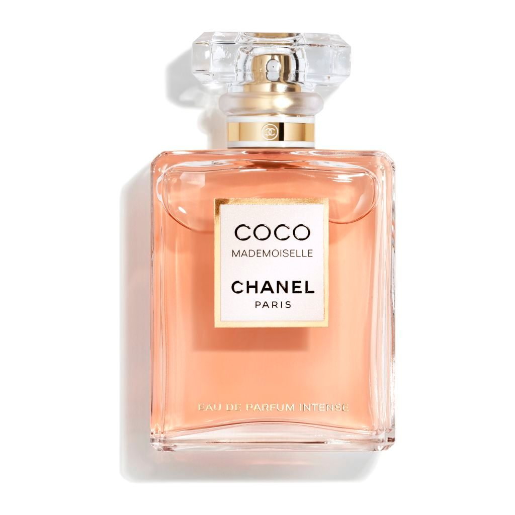 COCO MADEMOISELLE EAU DE PARFUM INTENSE SPRAY 100ml