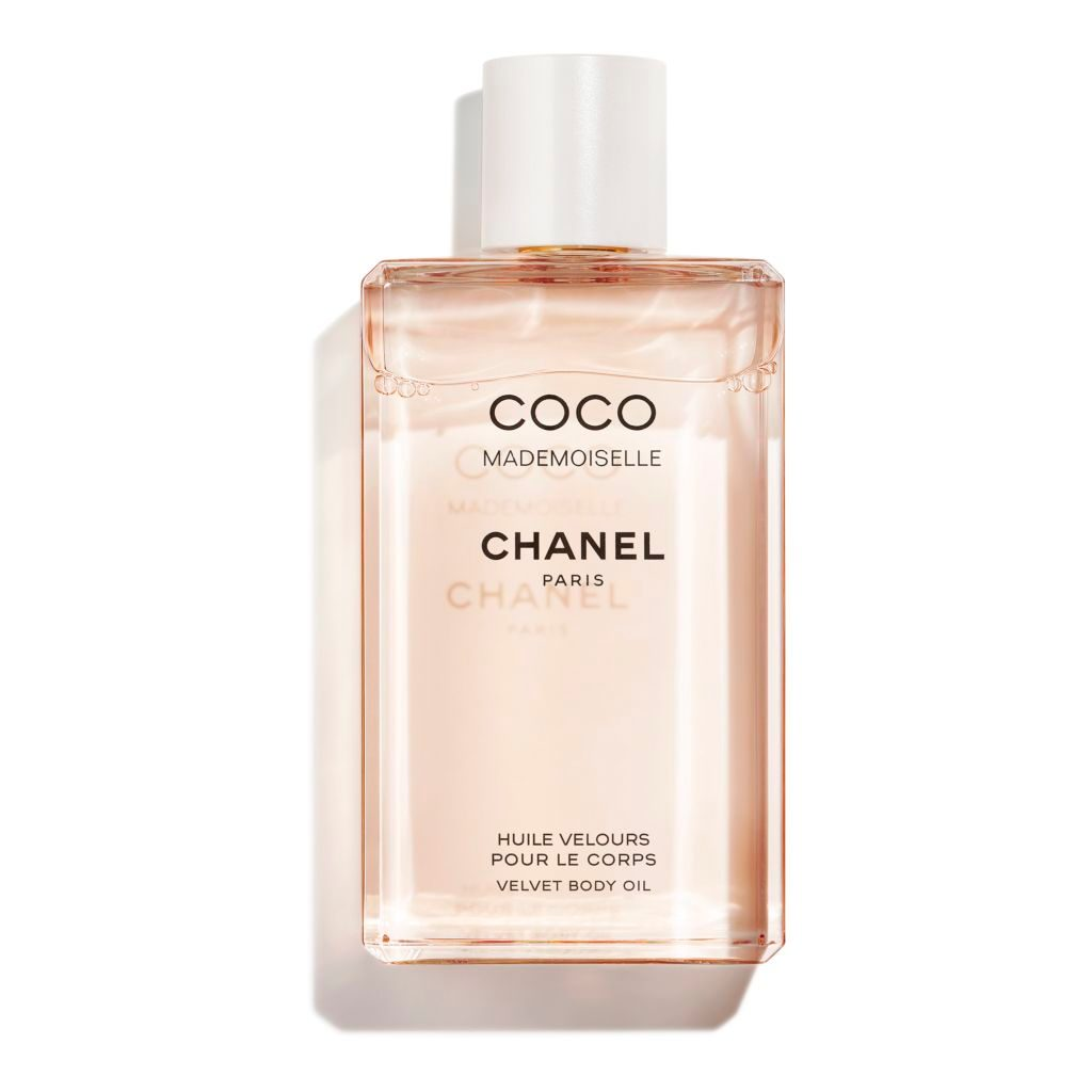 COCO MADEMOISELLE HUILE VELOURS POUR LE CORPS 200ml