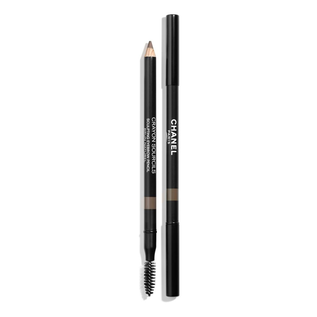 CRAYON SOURCILS VORMEND WENKBRAUWPOTLOOD 30 - BRUN NATUREL
