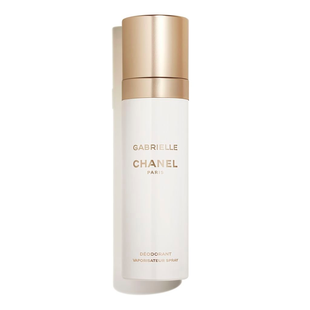 GABRIELLE CHANEL DEODORANT SPRAY 100ml