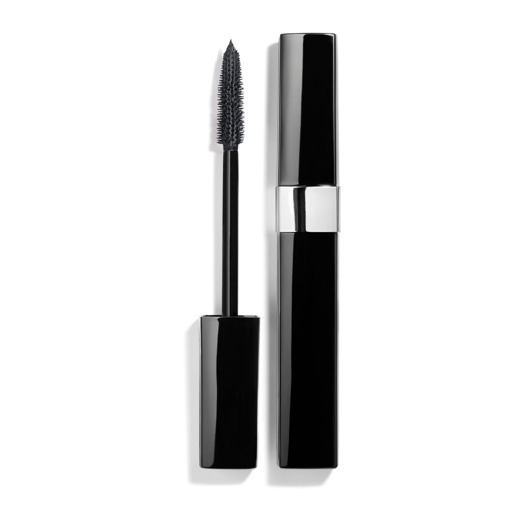 INIMITABLE EXTRÊME MASCARA VOOR EEN 3D-EFFECT 10 - NOIR PUR - PURE BLACK