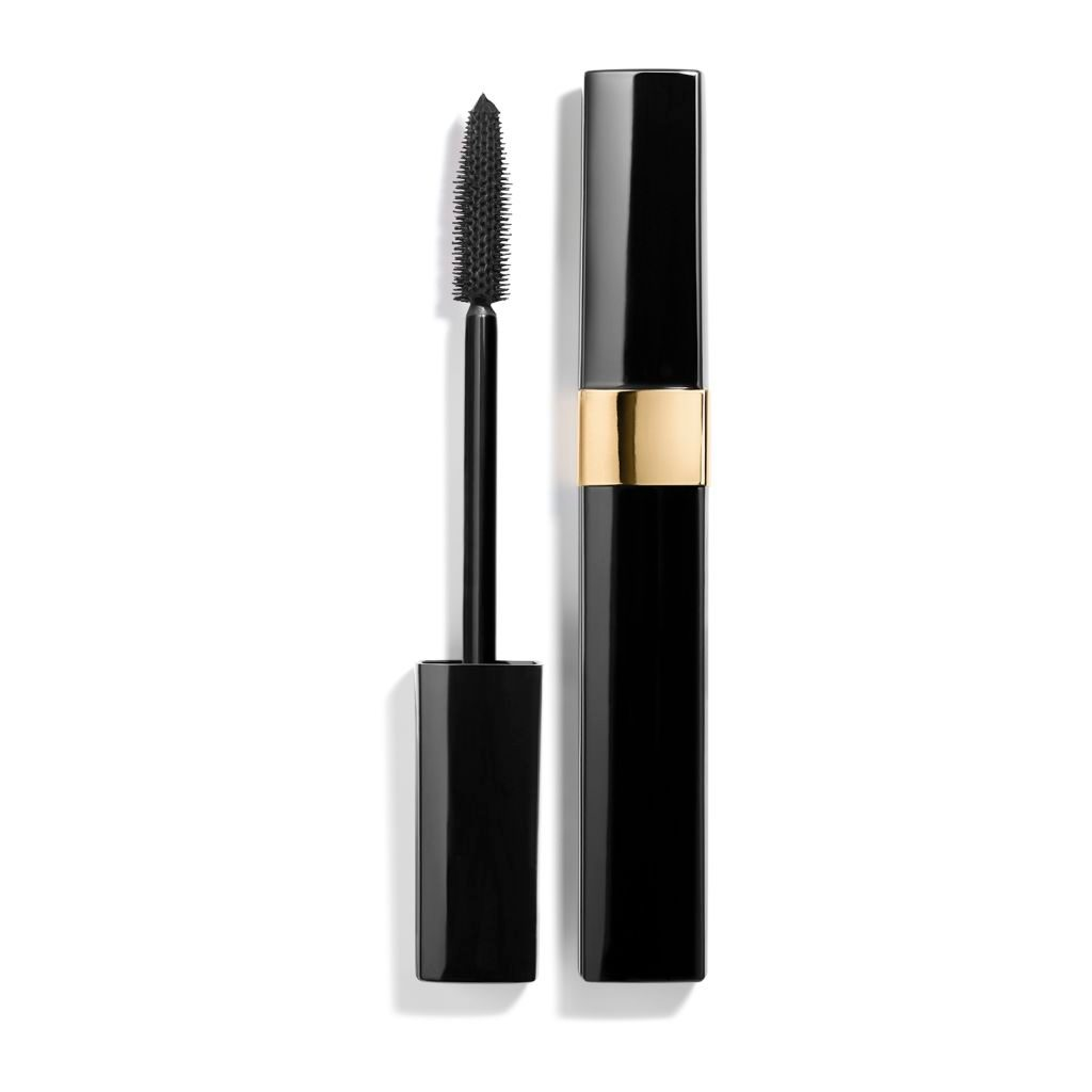 INIMITABLE MASCARA VOOR EEN 3D-EFFECT 10 - NOIR BLACK
