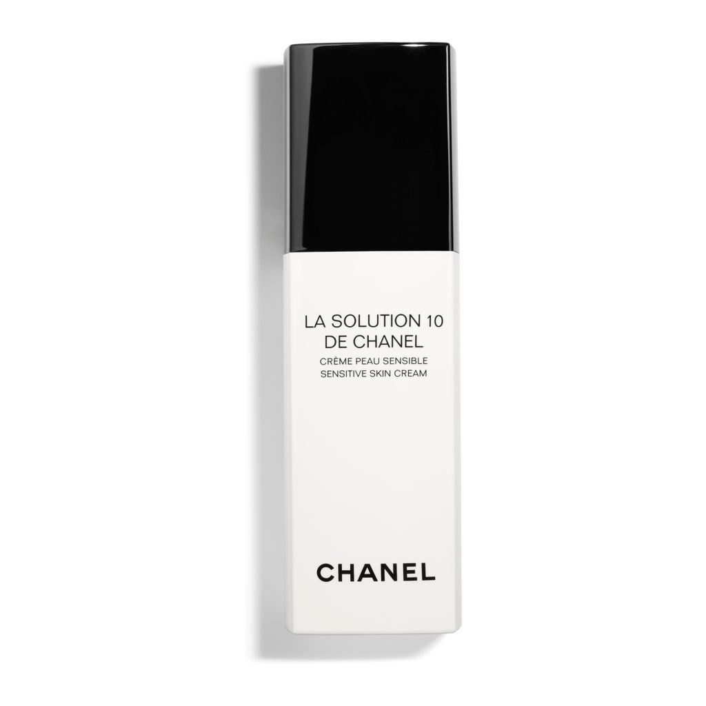 LA SOLUTION 10 DE CHANEL CREMA PIELES SENSIBLES 30ml