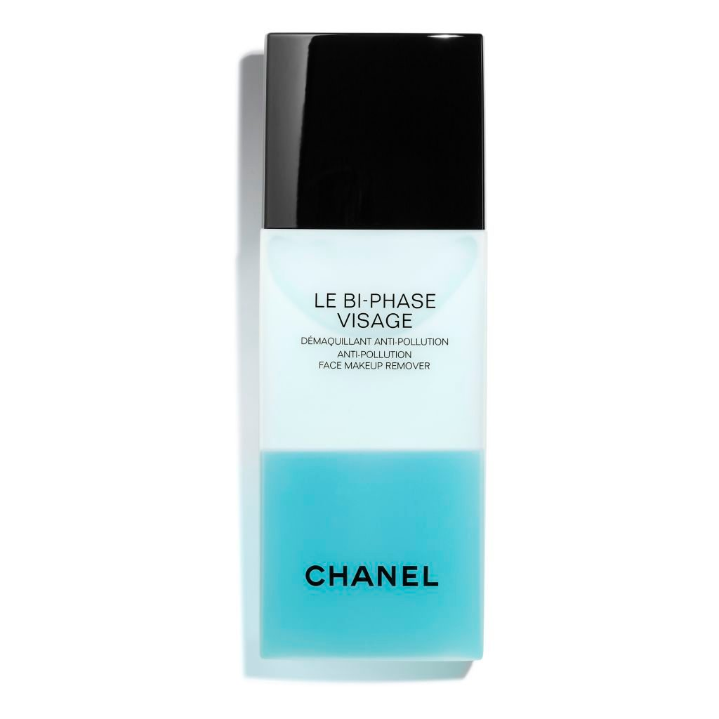 LE BI-PHASE VISAGE ANTI-POLLUTION FACE MAKEUP REMOVER 150ml
