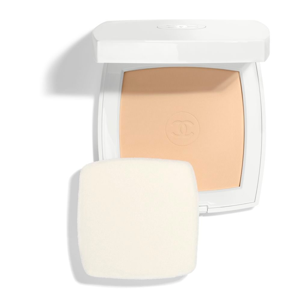 LE BLANC COMPACT FOUNDATION LONG LASTING RADIANCE-THERMAL COMFORT B10