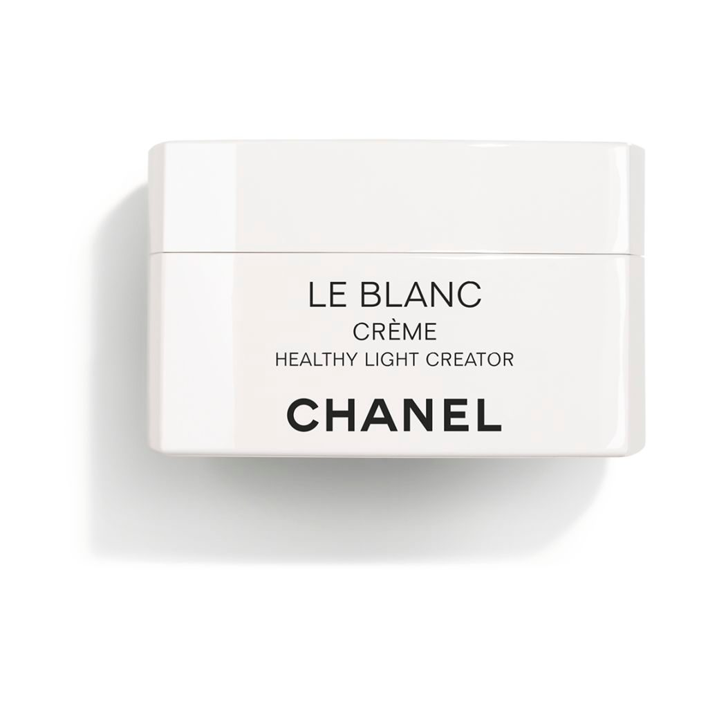 LE BLANC CRÈME HEALTHY LIGHT CREATOR REVITALIZING - BRIGHTENING - RESTORING 50g