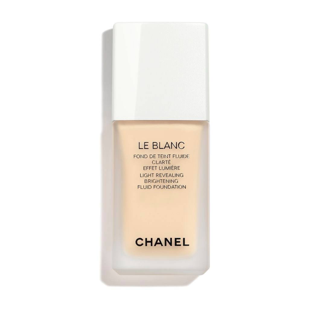 LE BLANC LIGHT REVEALING FLUID FOUNDATION BEIGE