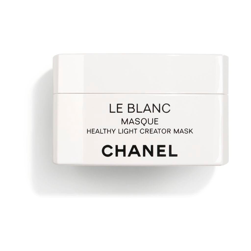 LE BLANC MASK HEALTHY LIGHT CREATOR MASK REVITALISING - BRIGHTENING - RESTORING 50g