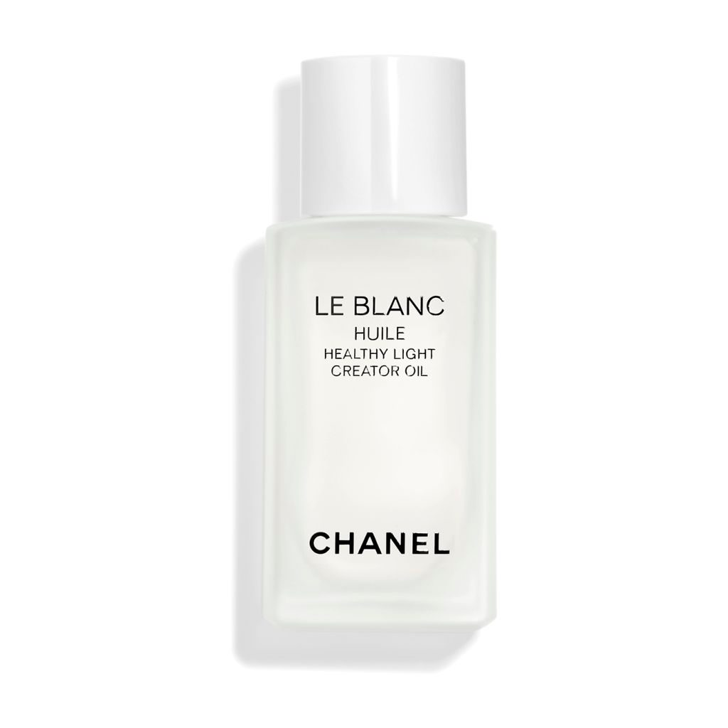 LE BLANC OIL HEALTHY LIGHT CREATOR OIL REVITALIZING - BRIGHTENING - UNIFYING 50ml
