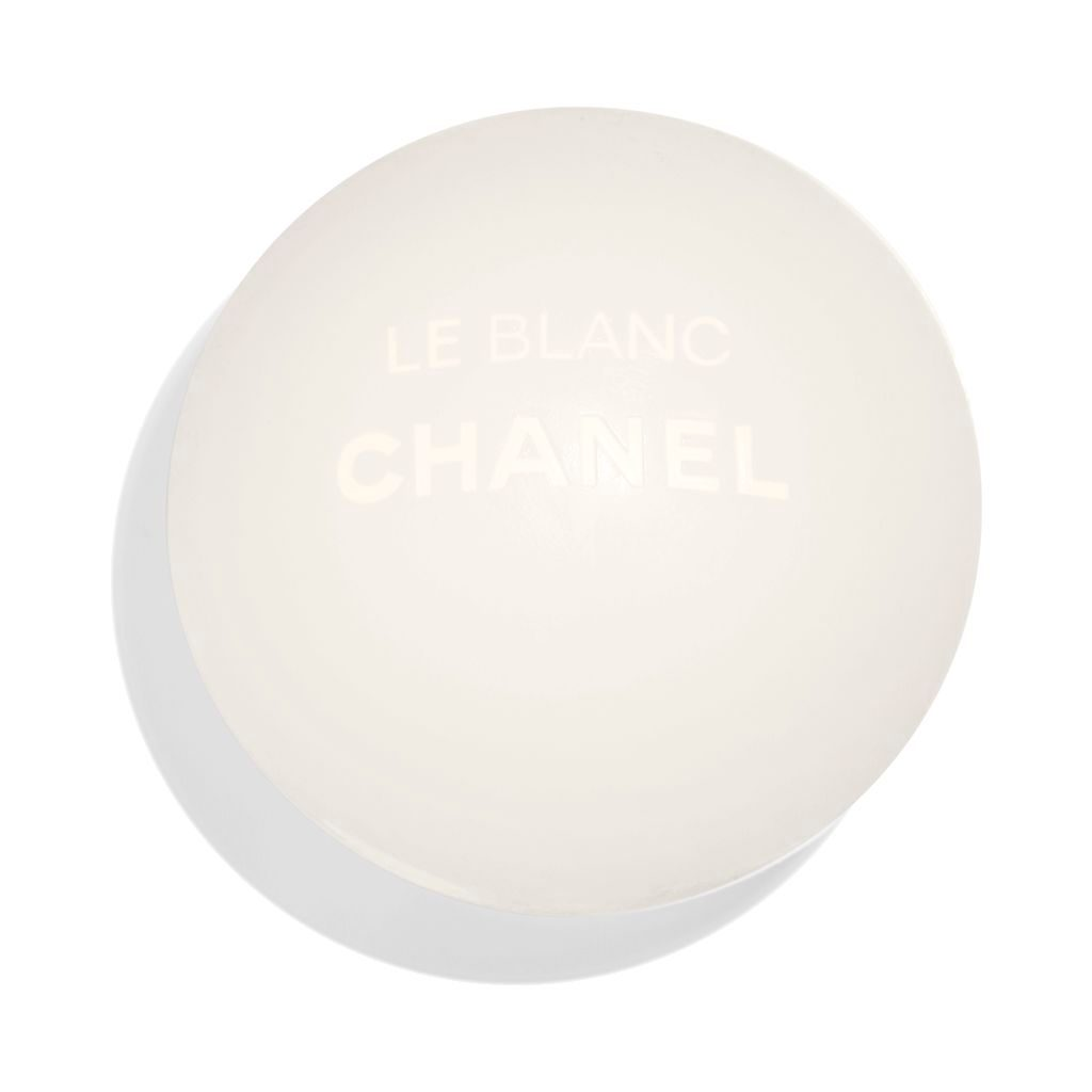 LE BLANC PEARL SOAP BRIGHTENING PEARL SOAP MAKEUP REMOVER-CLEANSER 100g
