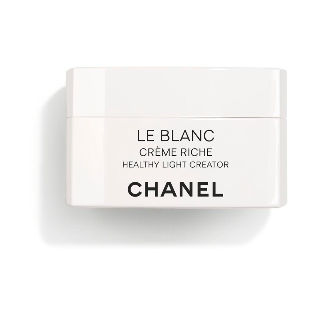 LE BLANC RICH CREAM HEALTHY LIGHT CREATOR REVITALIZING - BRIGHTENING - RESTORING 50g