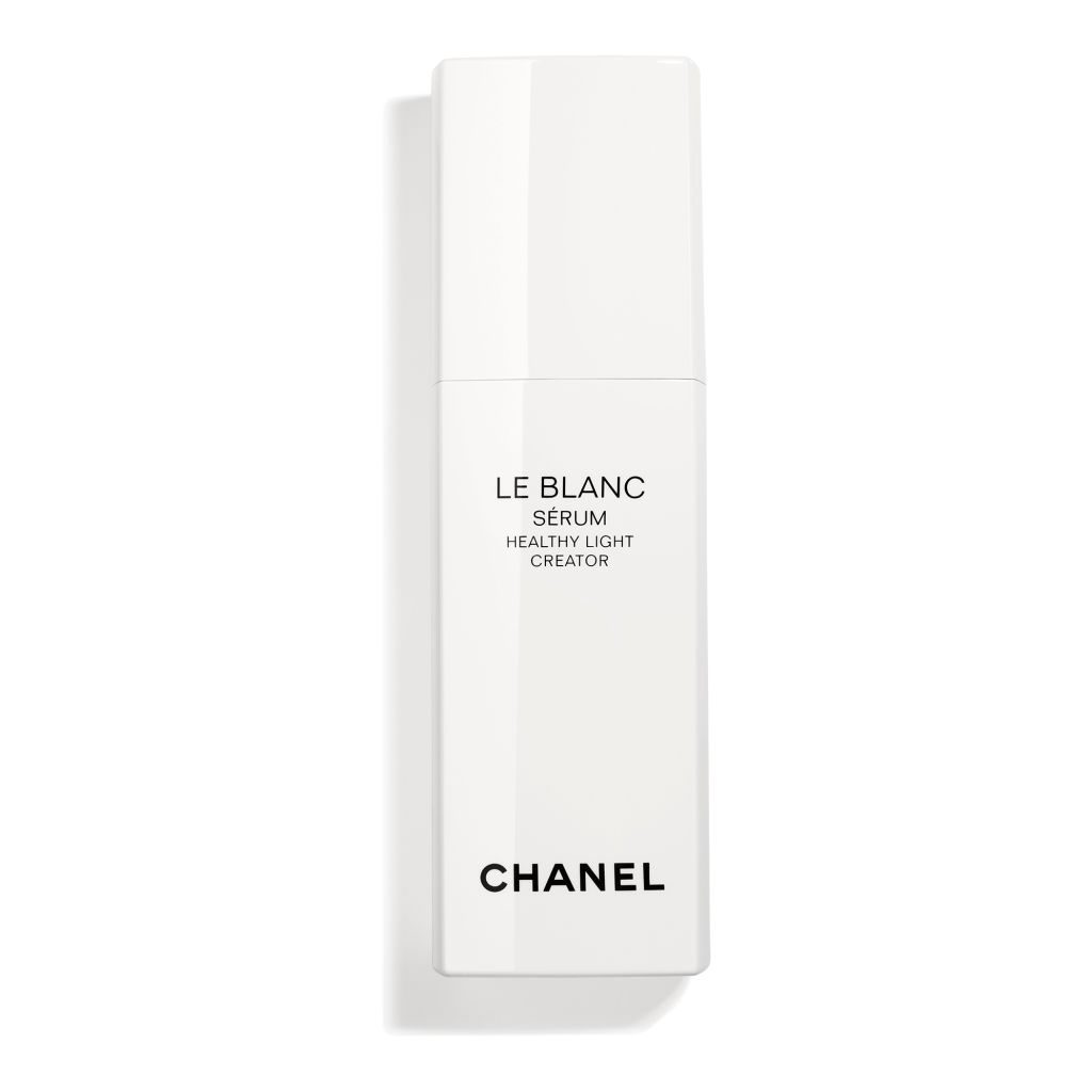 LE BLANC SÉRUM HEALTHY LIGHT CREATOR REVITALIZING - BRIGHTENING - RESTORING 50ml