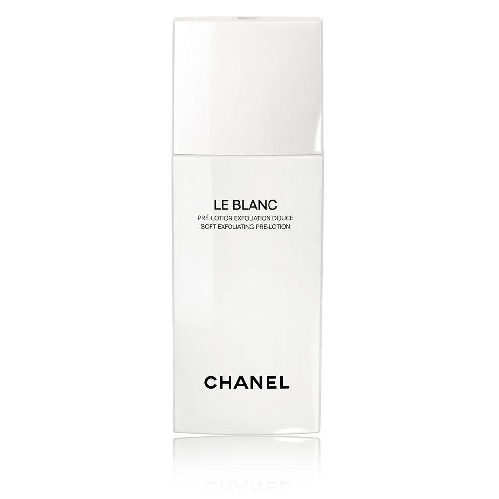 LE BLANC SOFT EXFOLIATING PRE-LOTION 150ml