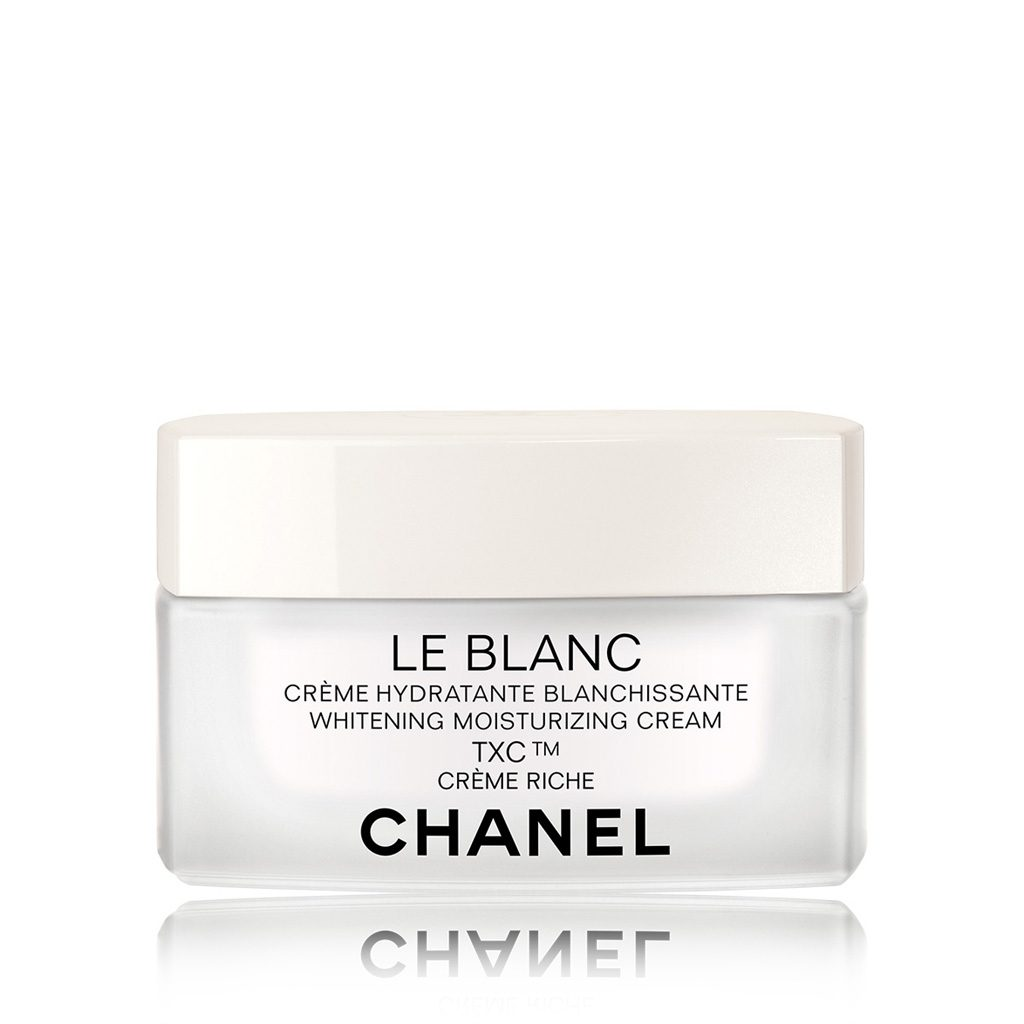 LE BLANC WHITENING MOISTURIZING CREAM TXC - CRÈME RICHE 50ml