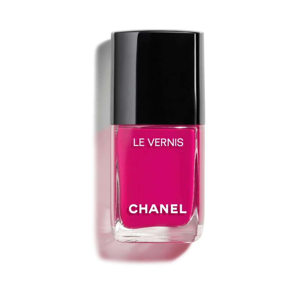 LE VERNIS LONGWEAR NAIL COLOUR 759 - ENERGY