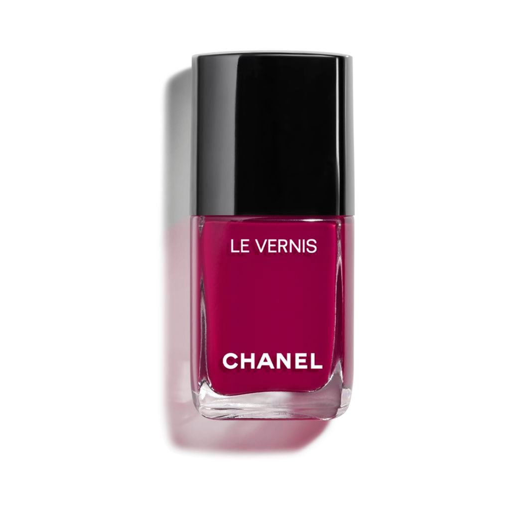LE VERNIS LONGWEAR NAIL COLOUR 761 - VIBRATION