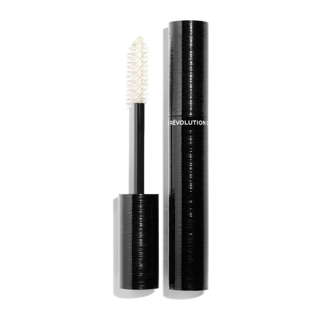 LE VOLUME RÉVOLUTION DE CHANEL MASCARA 10 - NOIR