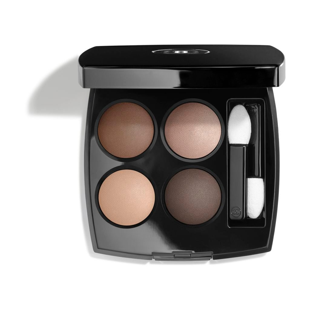 LES 4 OMBRES MULTI-EFFECT QUADRA EYESHADOW 308 - CLAIR-OBSCUR