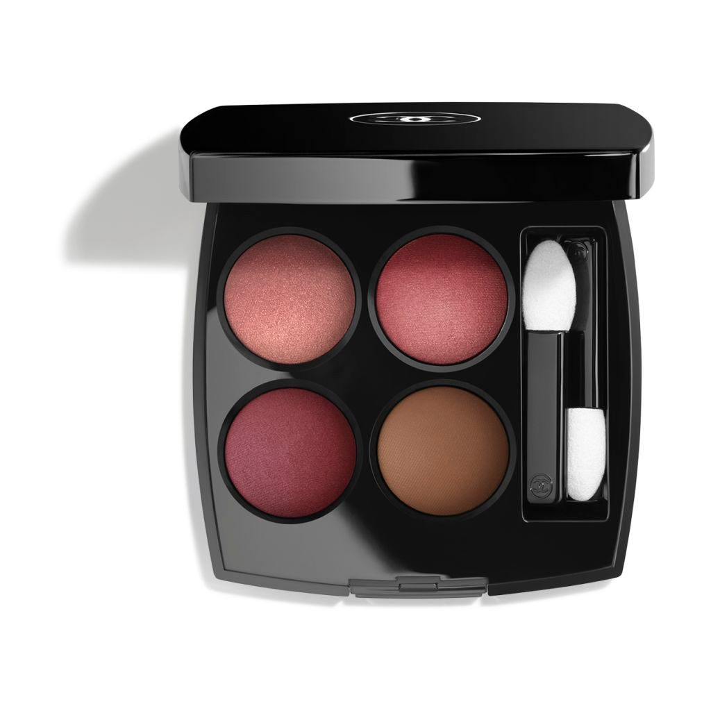 LES 4 OMBRES MULTI-EFFECT QUADRA EYESHADOW 362 - CANDEUR ET PROVOCATION