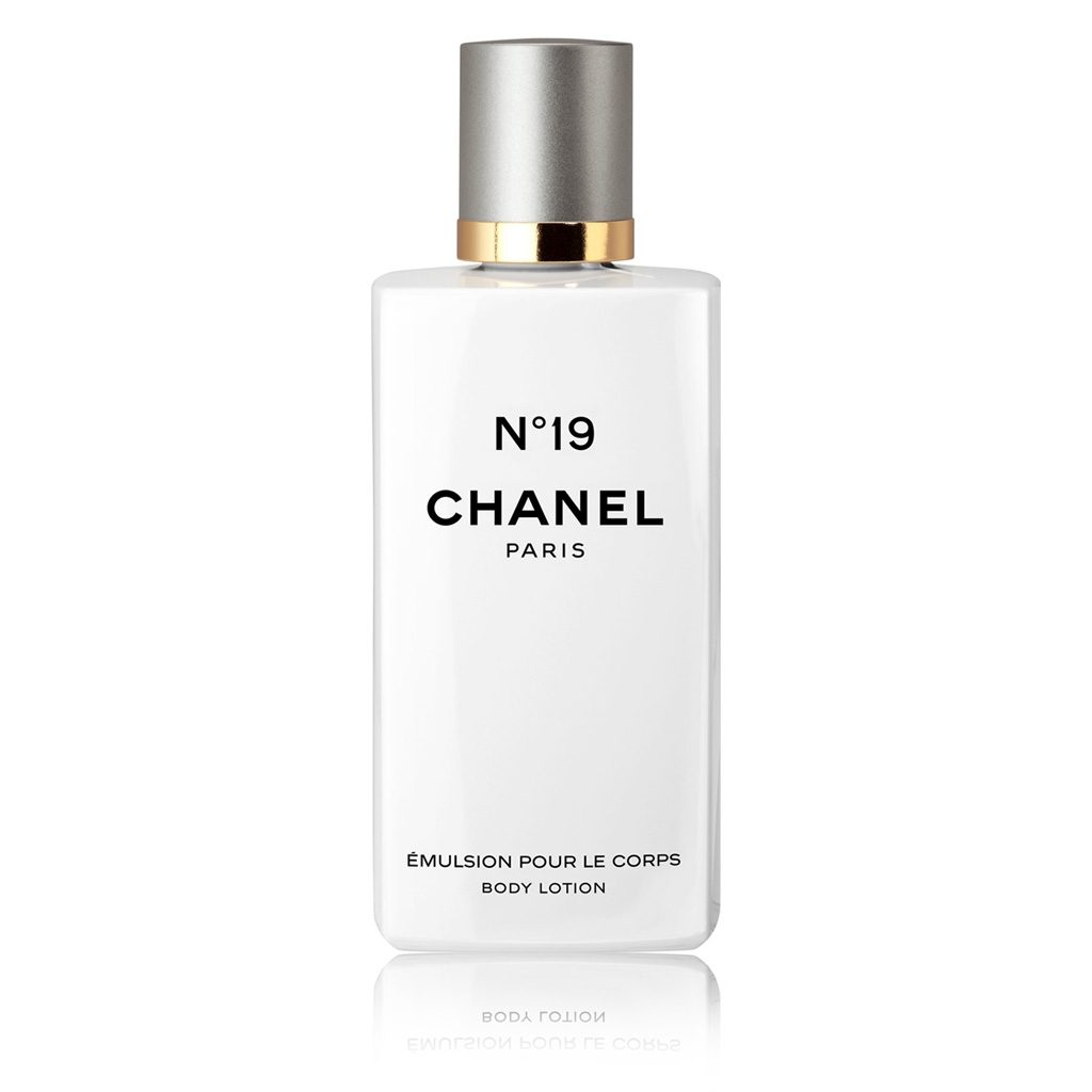 N°19 BODY LOTION 200ml