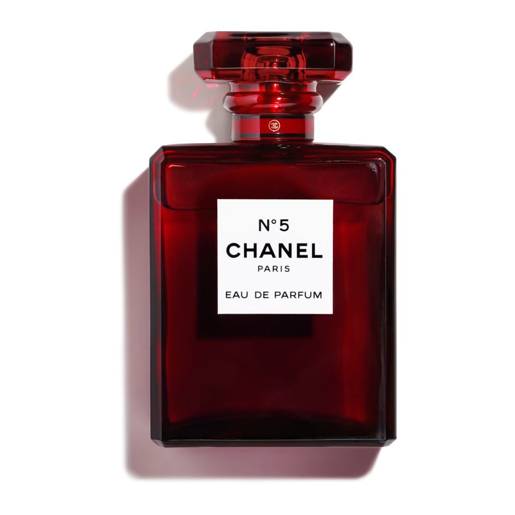 N°5 EAU DE PARFUM LIMITED EDITION 100ml