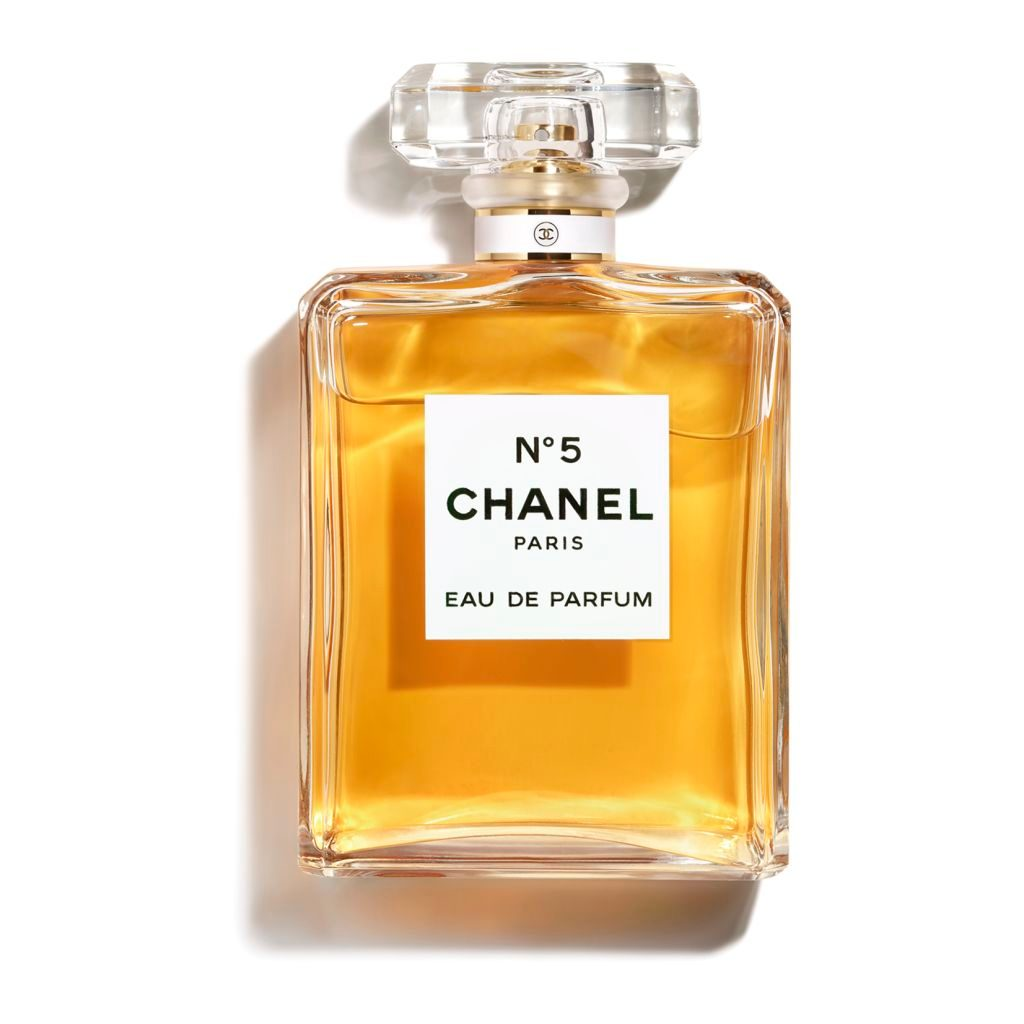N°5 EAU DE PARFUM SPRAY 100ml