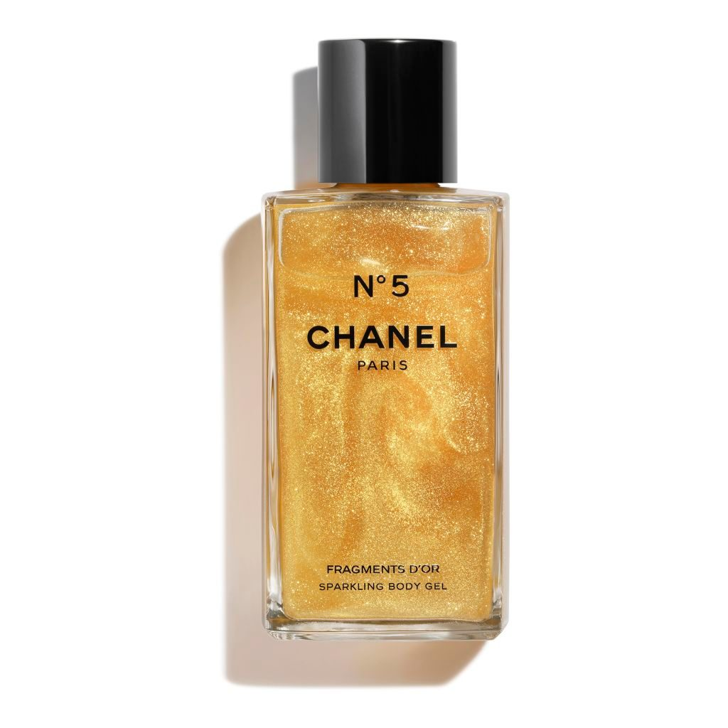 N°5 FRAGMENTS D'OR 250ml