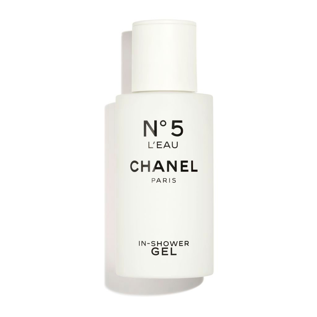 N°5 L'EAU IN-SHOWER GEL 100ml