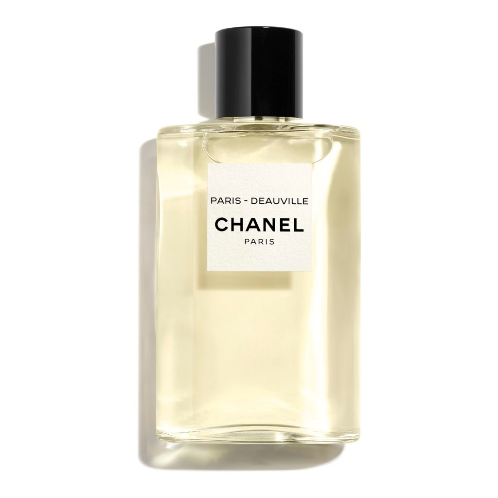 PARIS - DEAUVILLE LES EAUX DE CHANEL - EAU DE TOILETTE SPRAY 125ml