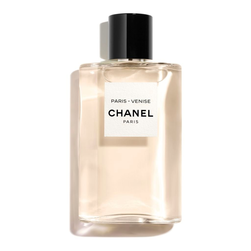PARIS - VENISE LES EAUX DE CHANEL - EAU DE TOILETTE SPRAY 125ml