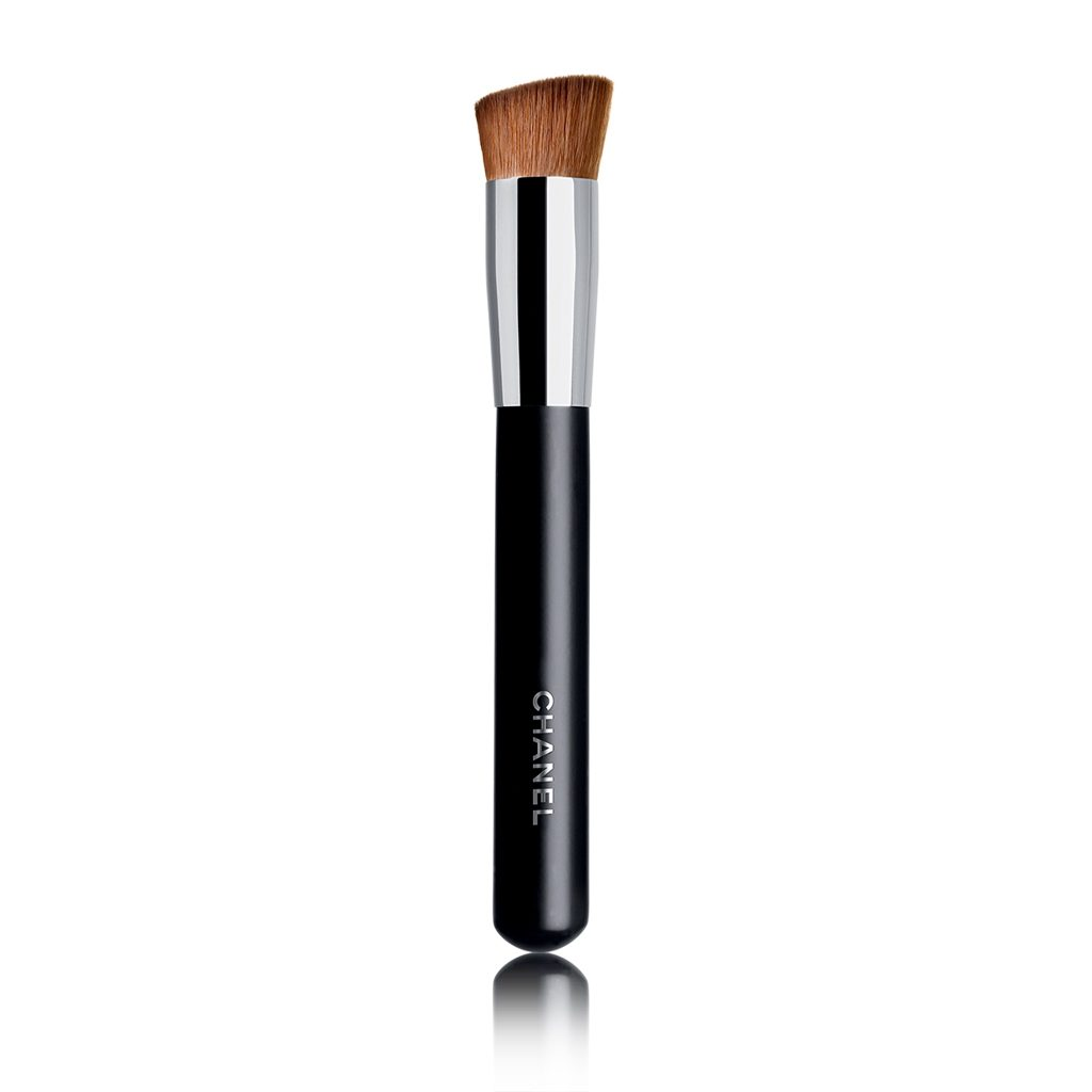 PINCEAU TEINT 2 EN 1 FLUIDE ET POUDRE N°8 2-IN-1 FOUNDATION BRUSH FLUID AND POWDER 1pce