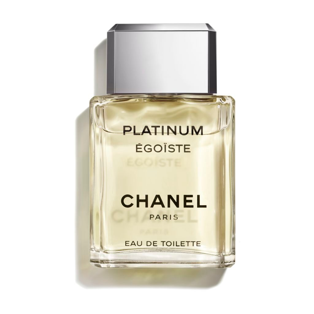 PLATINUM ÉGOÏSTE EAU DE TOILETTE SPRAY 50ml