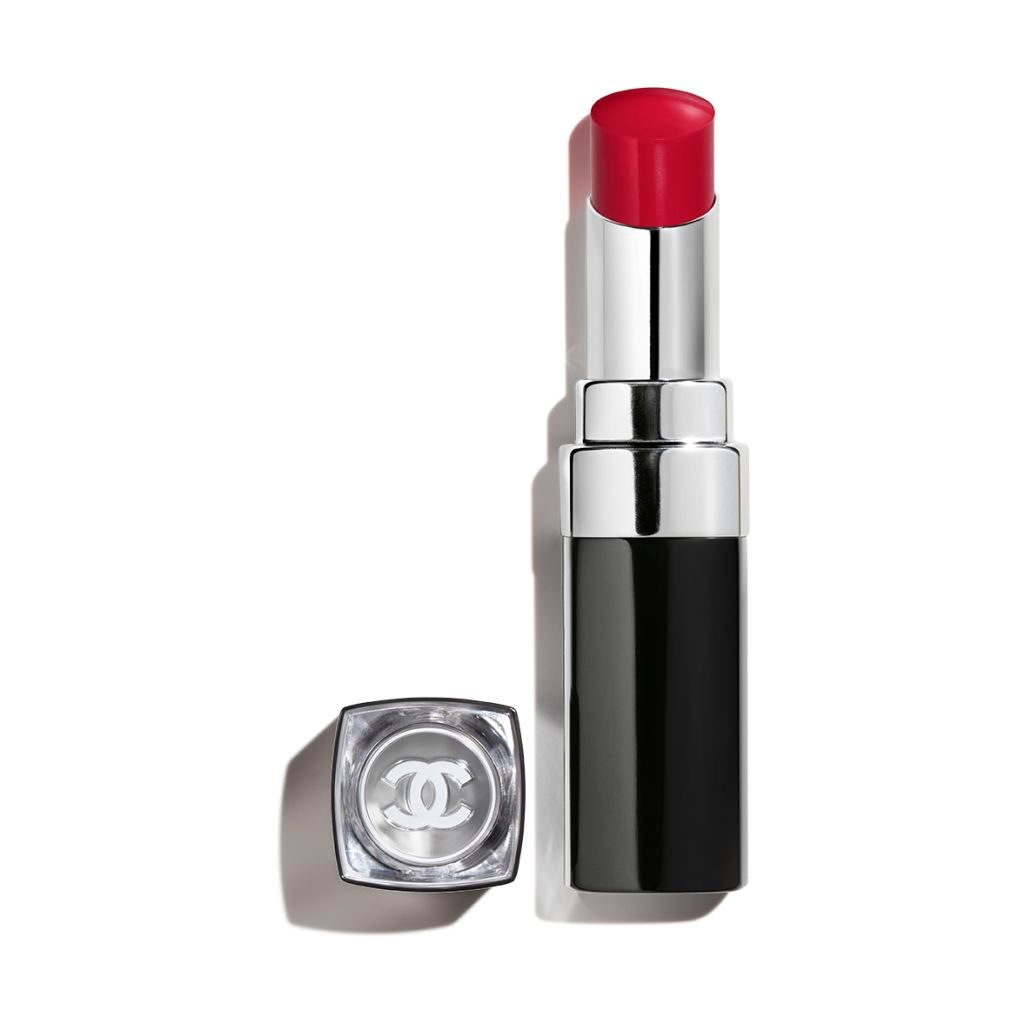 ROUGE COCO BLOOM HYDRATING AND PLUMPING LIPSTICK. INTENSE, LONG-LASTING COLOUR AND SHINE 128 - MAGIC