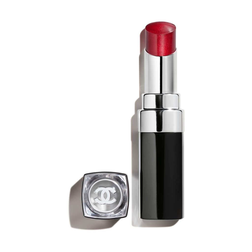 ROUGE COCO BLOOM HYDRATING AND PLUMPING LIPSTICK. INTENSE, LONG-LASTING COLOUR AND SHINE 140 - ALIVE