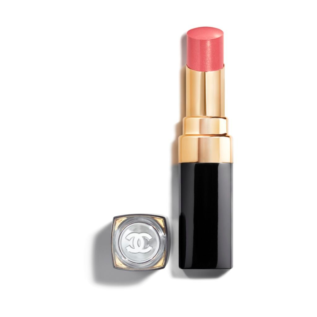 ROUGE COCO FLASH COLOUR, SHINE, INTENSITY IN A FLASH 132 - FLUSHED