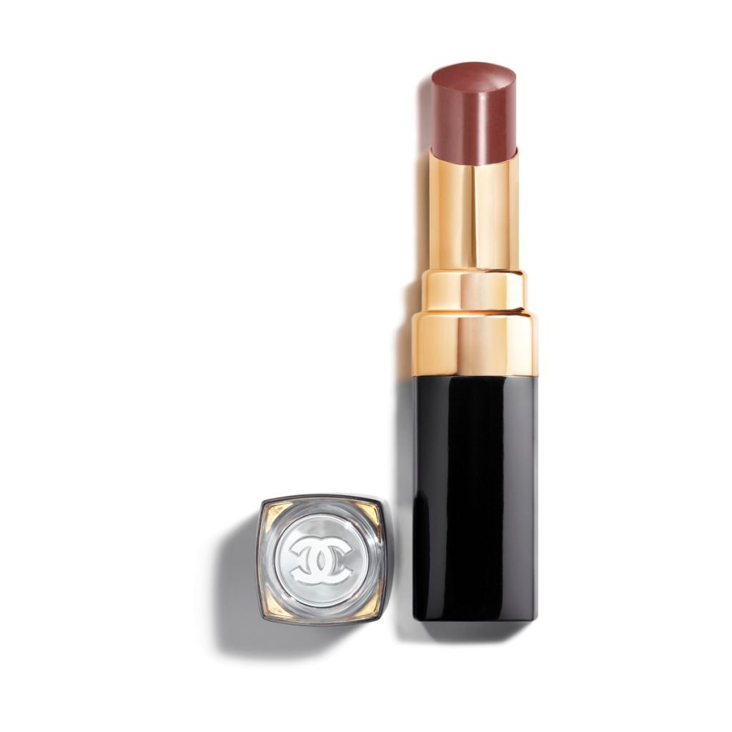 ROUGE COCO FLASH COLOUR, SHINE, INTENSITY IN A FLASH 134 - LUST
