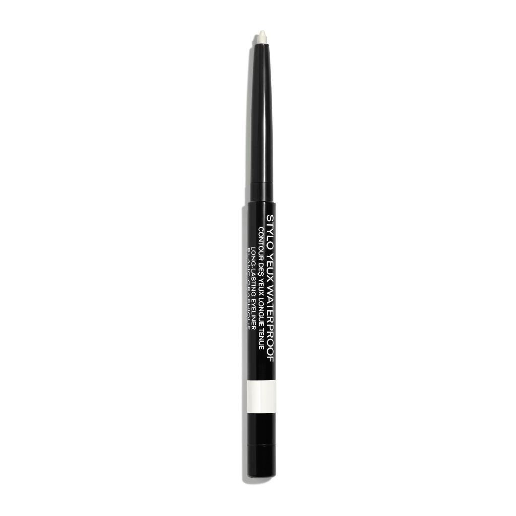 STYLO YEUX WATERPROOF LONG-LASTING EYELINER 949 - BLANC GRAPHIQUE