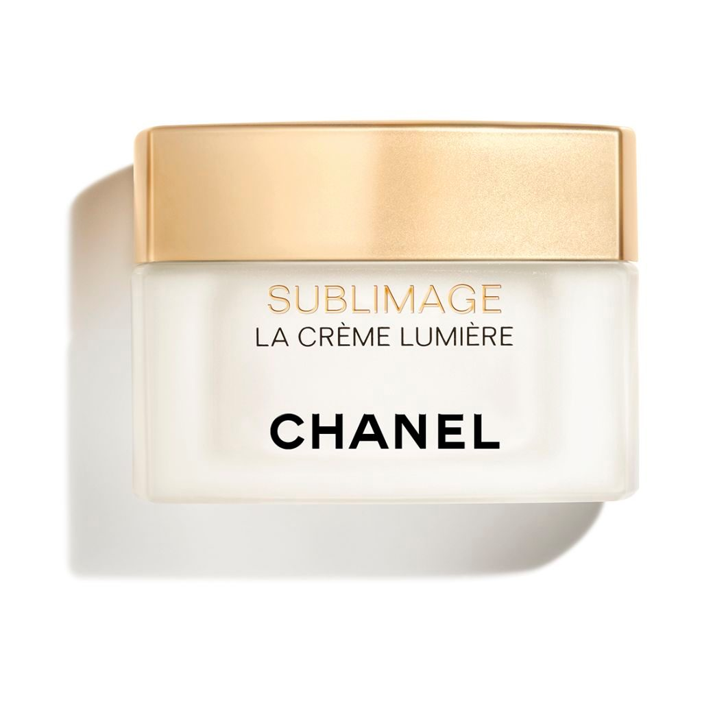 SUBLIMAGE LA CRÈME LUMIÈRE ULTIMATE REVITALIZATION AND RADIANCE 50g