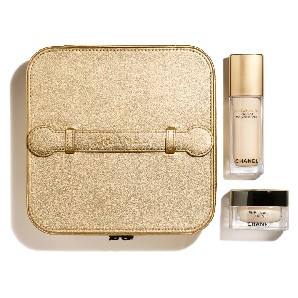 SUBLIMAGE LE COFFRET L'ESSENCE FONDAMENTALE - LA CRÈME 1pce
