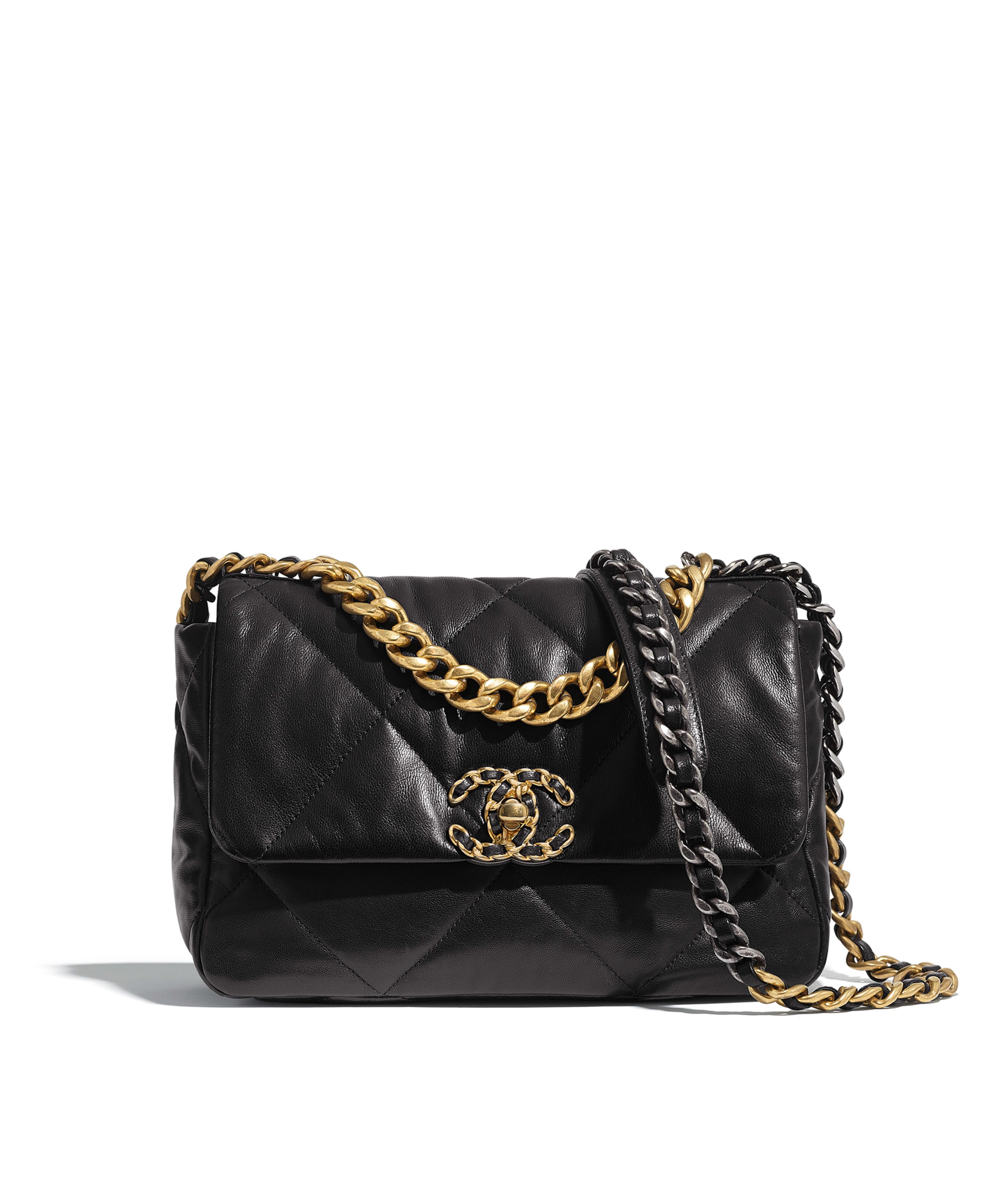 The Chanel 19 Bag Fashion