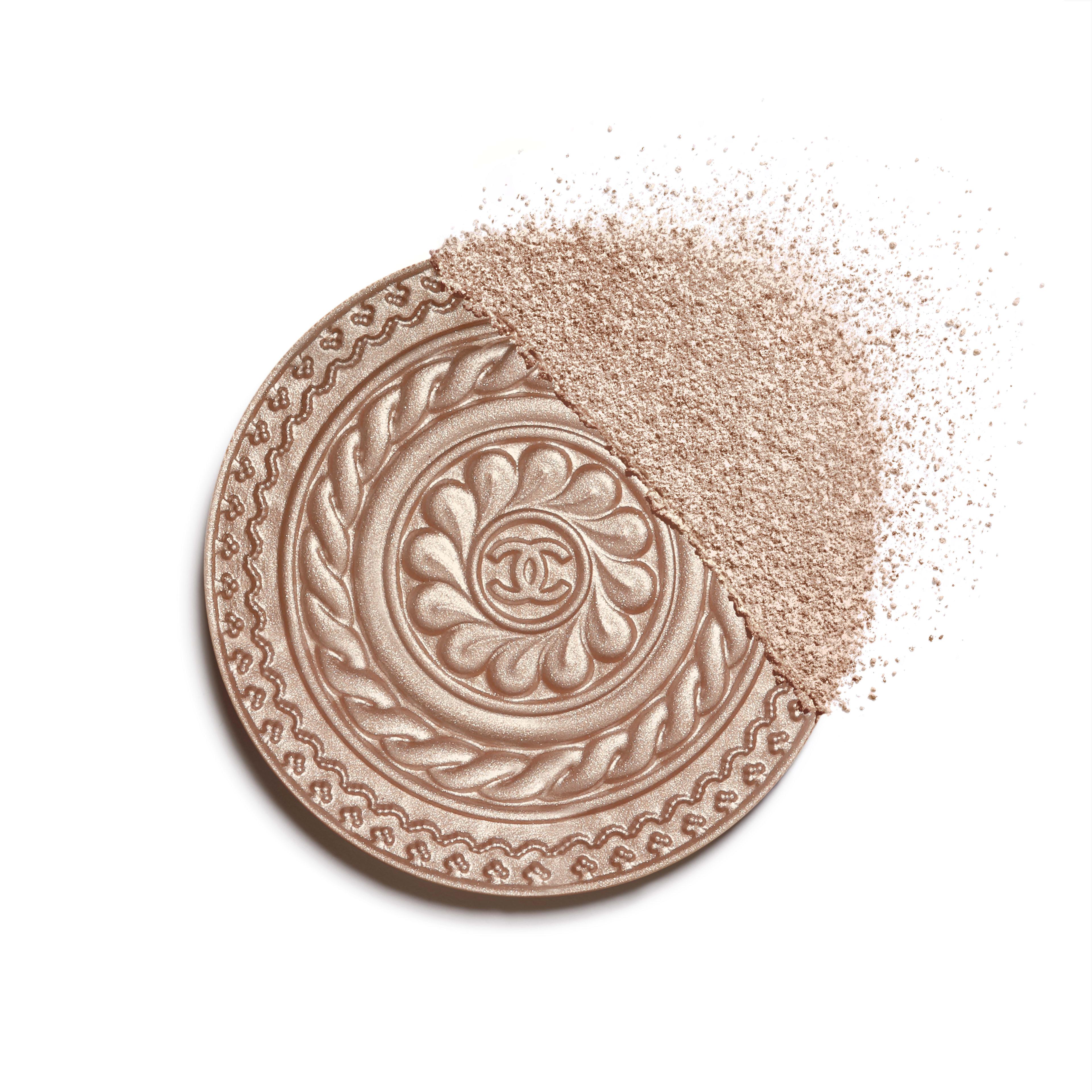 ÉCLAT MAGNÉTIQUE DE CHANEL - makeup -  - Basic texture view