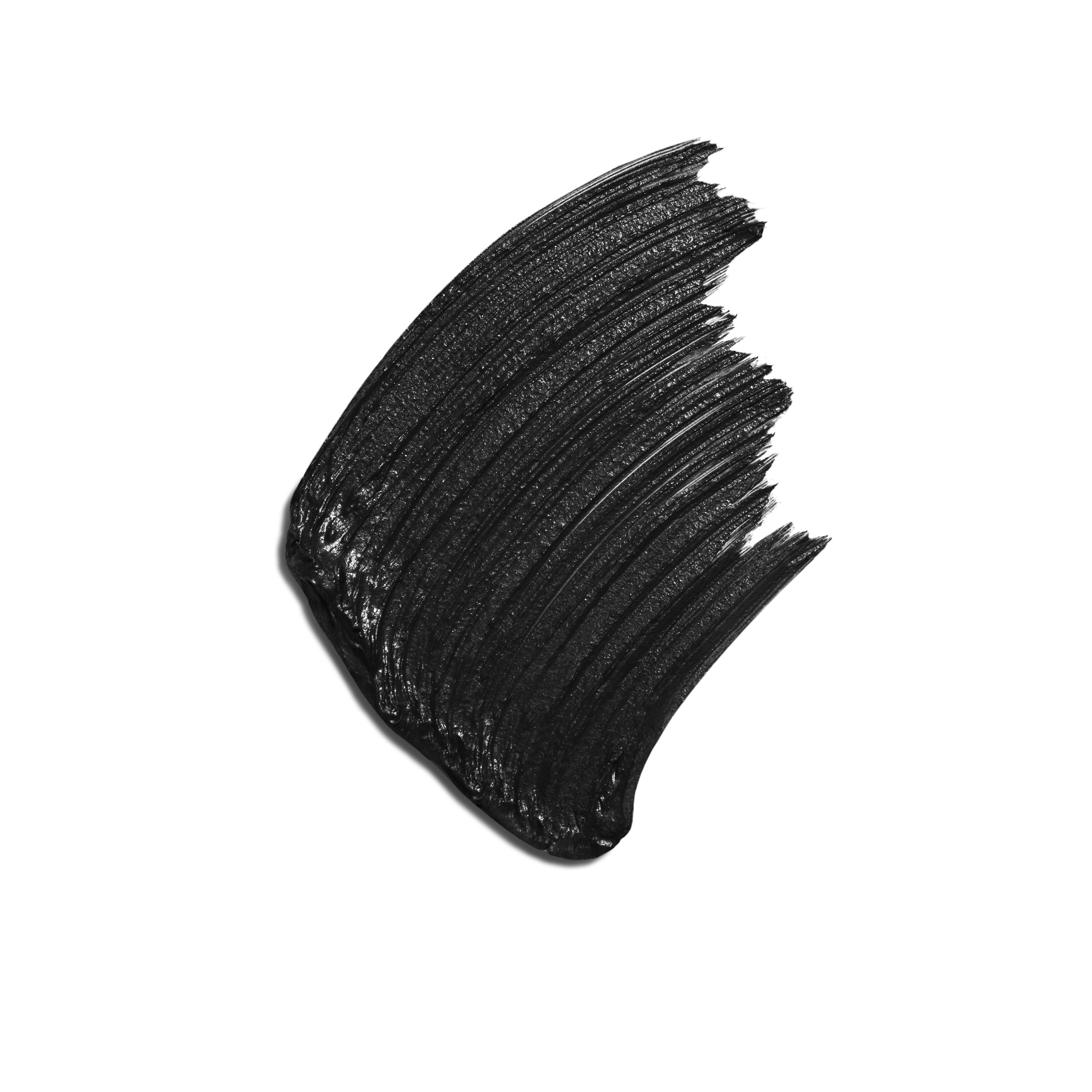 LE VOLUME ULTRA-NOIR DE CHANEL - makeup - 0.21OZ. - Basic texture view