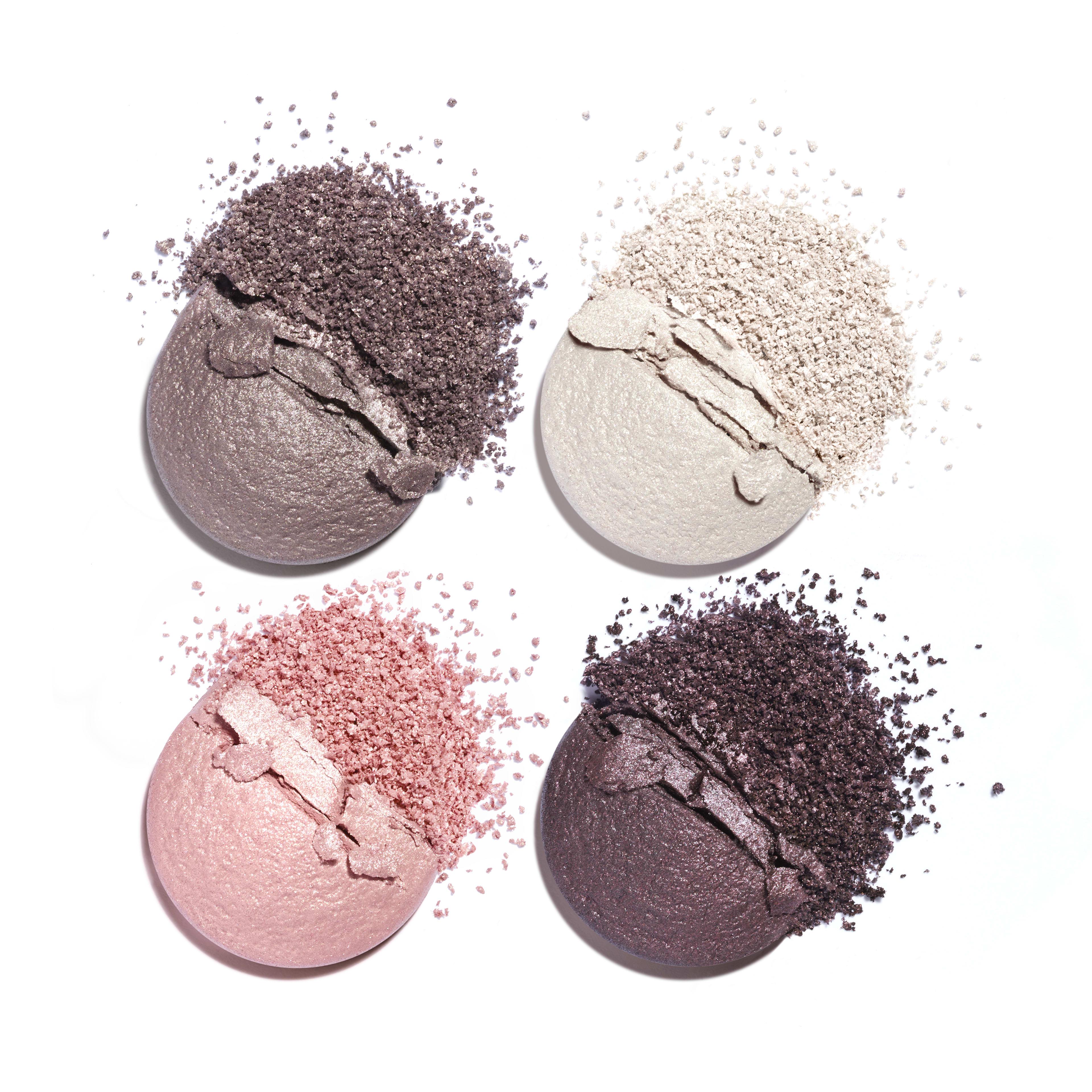 LES 4 OMBRES  - makeup - 2g - Basic texture view