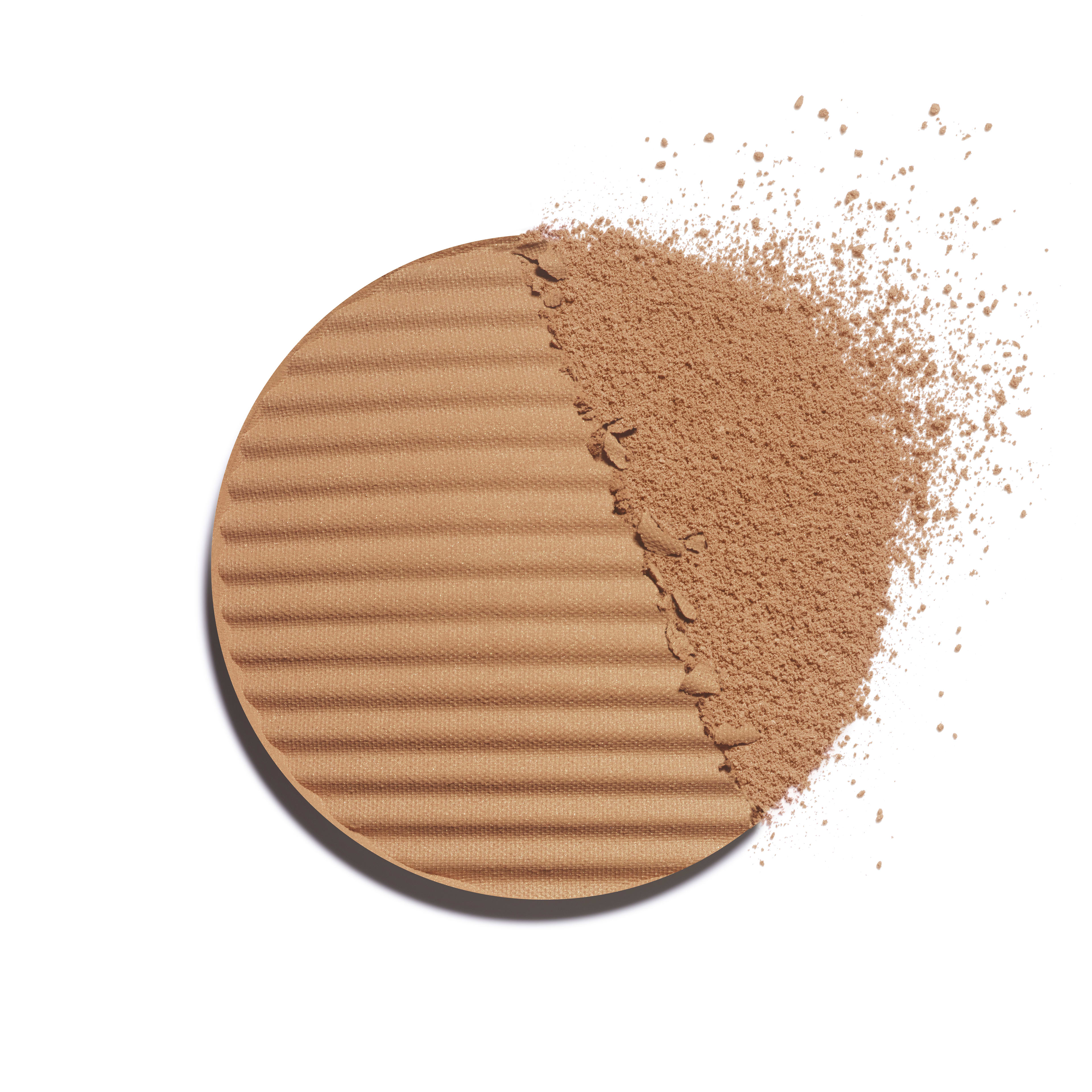 LES BEIGES - makeup - 0.42OZ. - Basic texture view