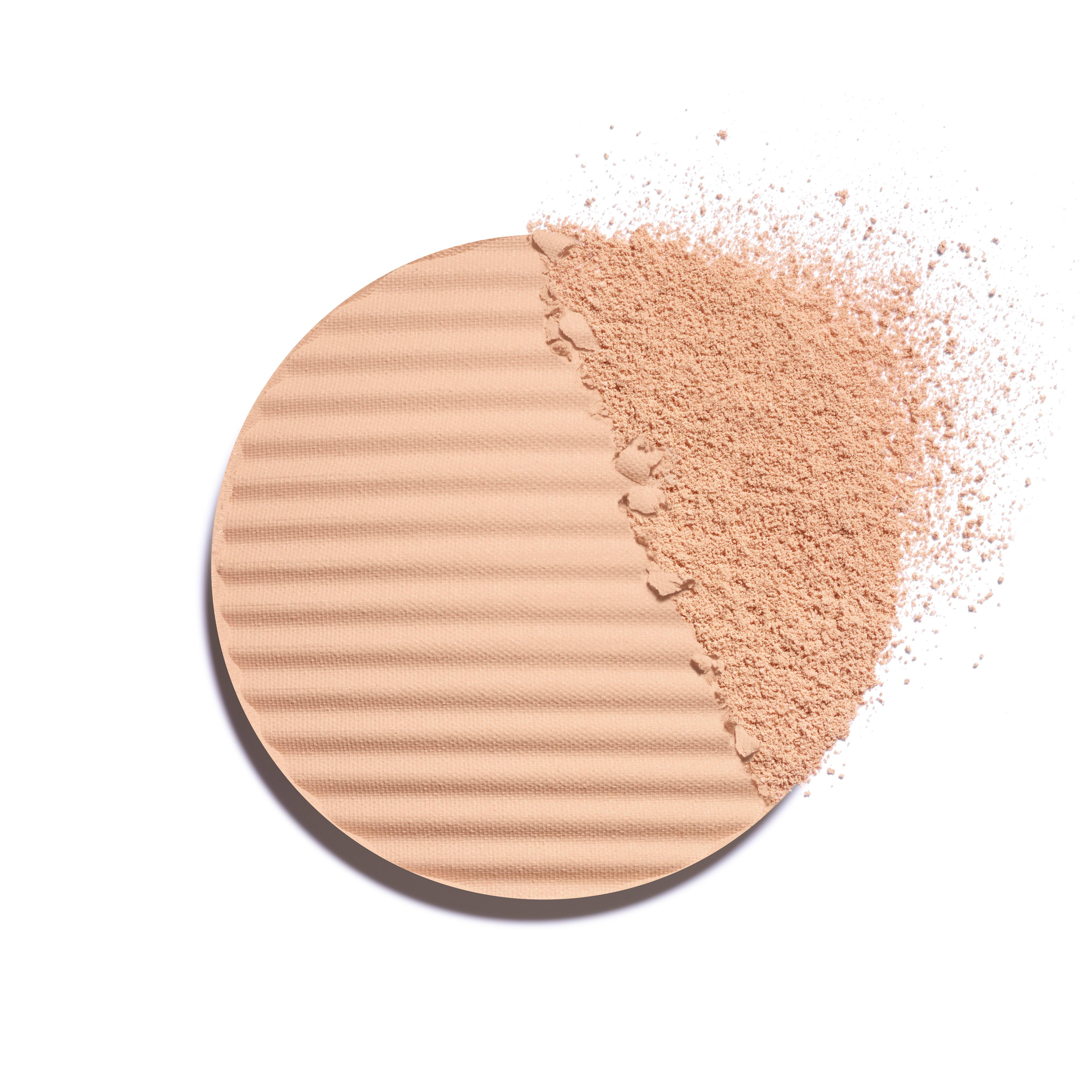LES BEIGES - makeup - 12g - Basic texture view