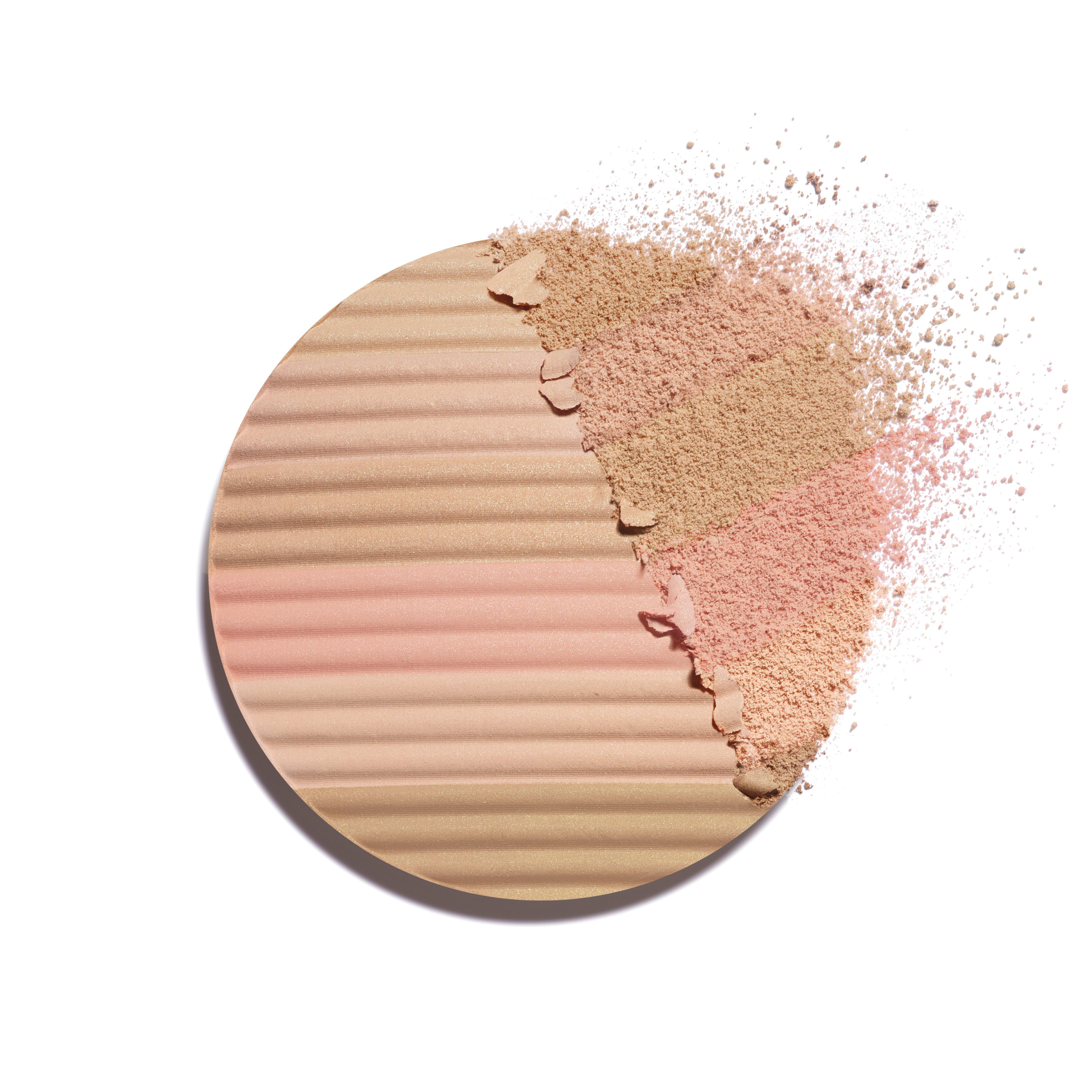 Les Beiges - makeup - 0.38OZ. - Basic texture view