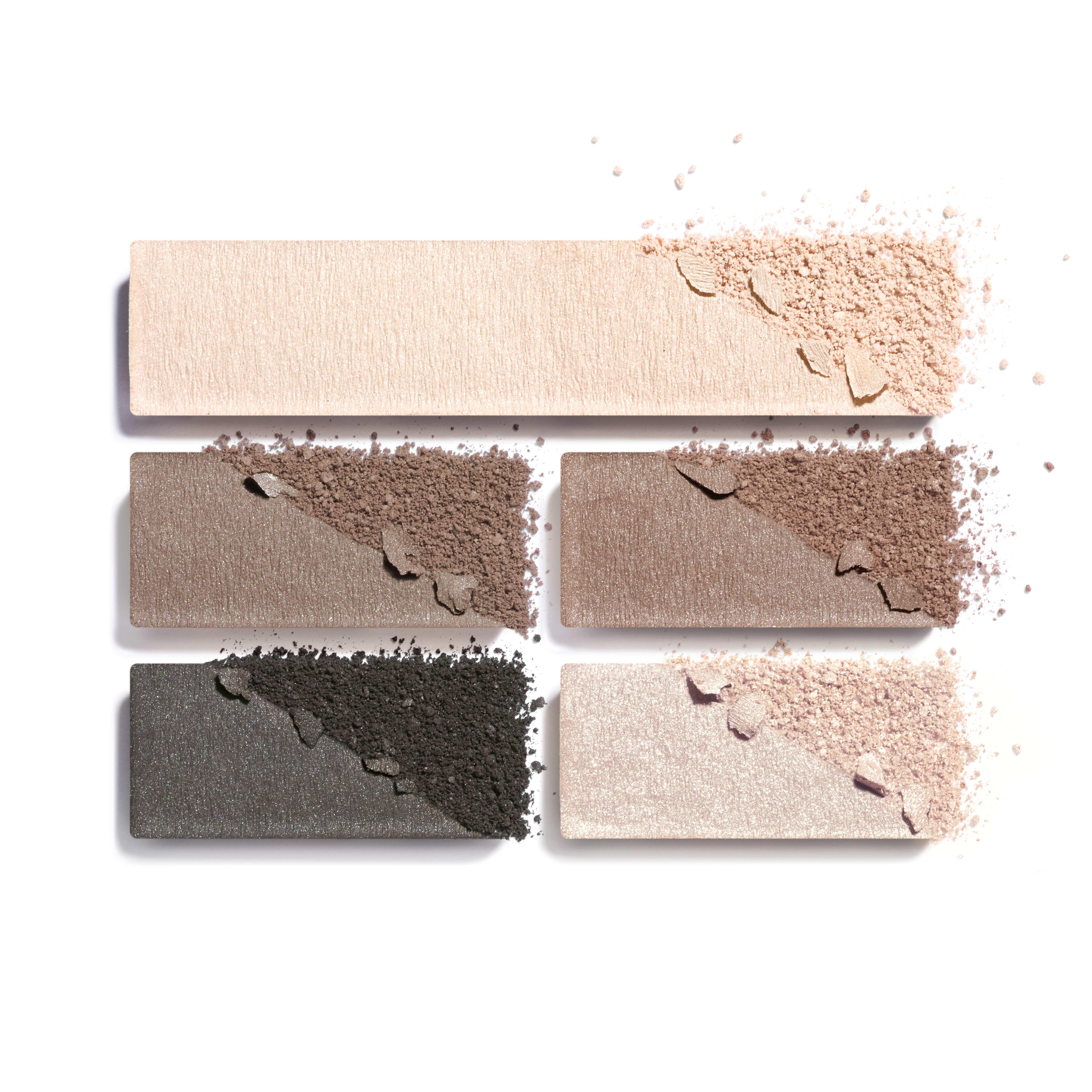 LES BEIGES - makeup - 0.16OZ. - Basic texture view